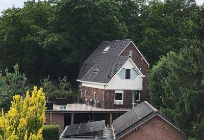 Zonnepanelen 's-Heerenberg