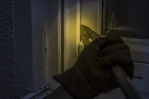 inbreker alarmsysteem