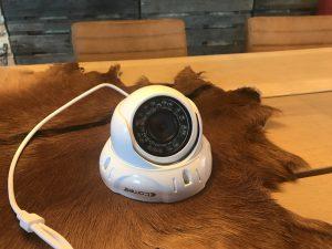 camera bij systeem