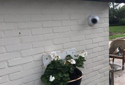 Camera's Villa