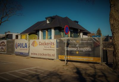 Familie Hansen (under construction)